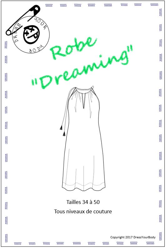 Robe Dreaming