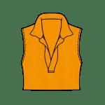Fiche couture: monter facilement une patte polo