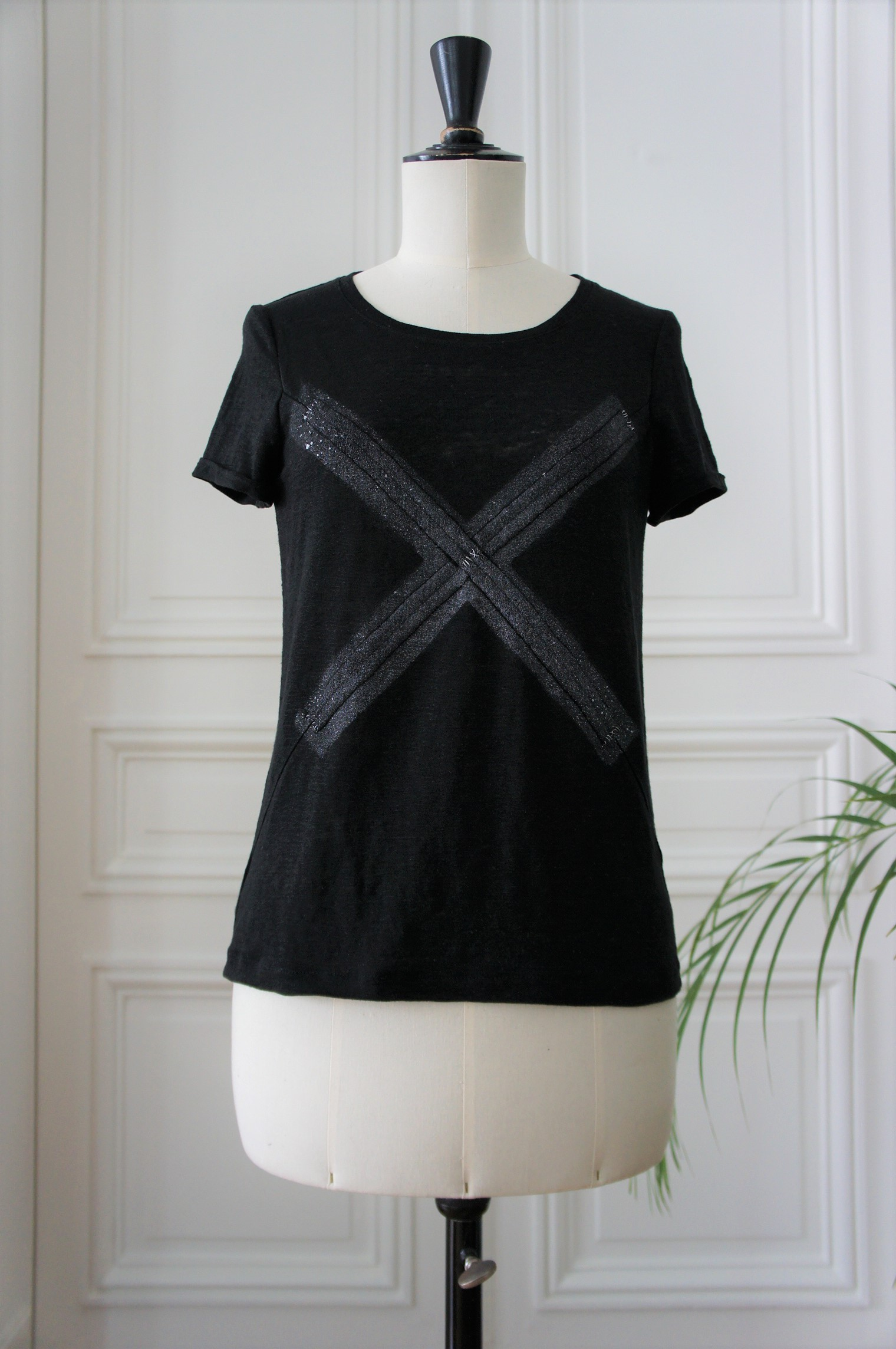 T-Shirt X-Offender N°2