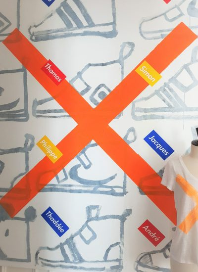 DYB_T-Shirt X Offender_Les nouveaux apôtres