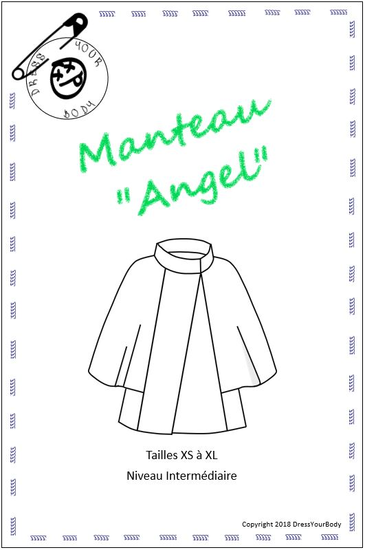 Manteau Angel
