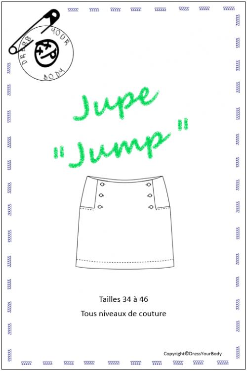 Jupe Jump