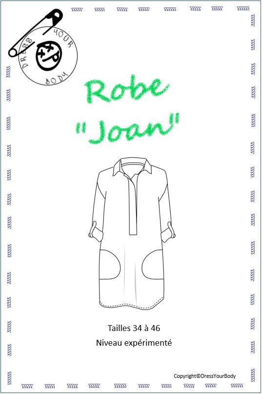 Robe Joan
