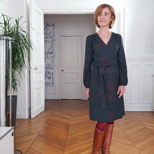 Robe Nico